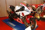 全日本ロードレース選手権JSB1000クラスのチャンピオンマシン、ヤマハYZF-R1