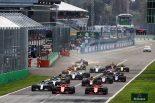 2018年F1イタリアGP