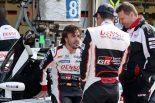 2018/2019年シーズンからTOYOTA GAZOO Racingの一員としてWECを戦うフェルナンド・アロンソ