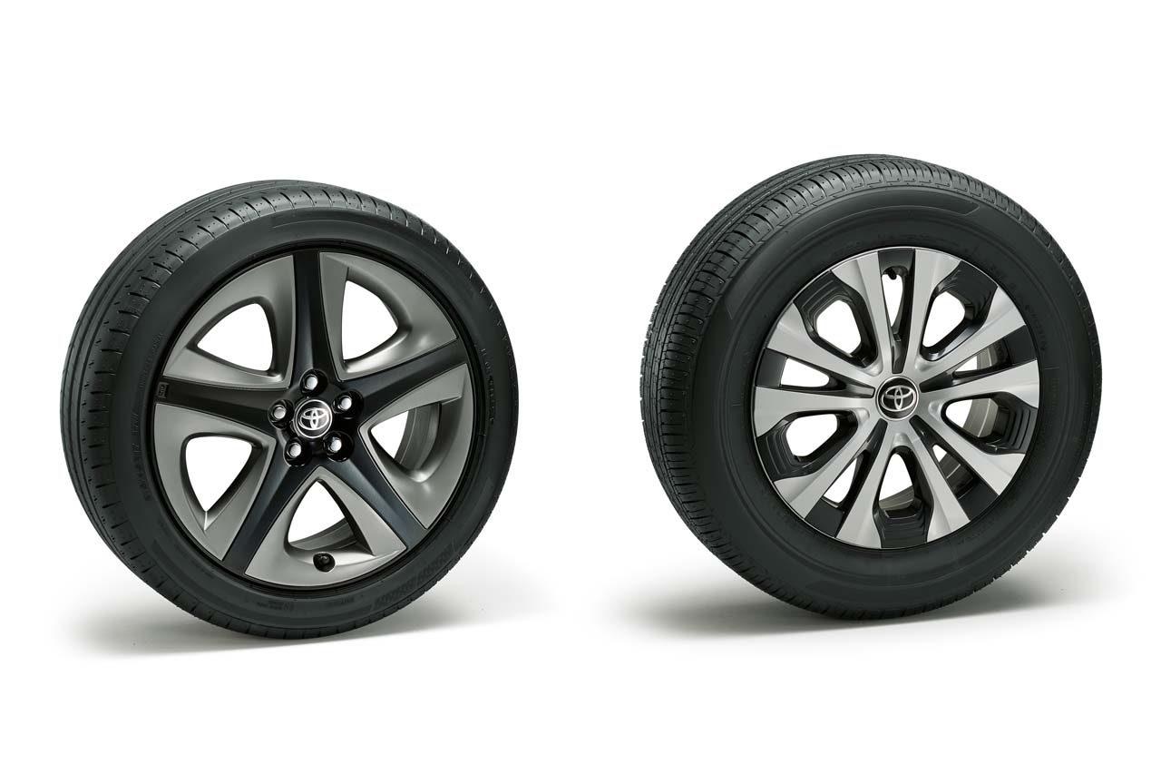トヨタ、ハイブリッドカーの代名詞『プリウス』をマイナーチェンジ