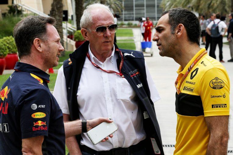 F1 | 「ルノーの予算では勝てるF1エンジンは作れない」レッドブル首脳、ホンダへのスイッチに自信