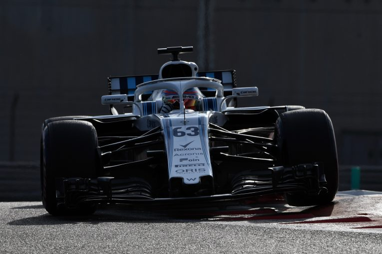 F1 | ハースF1代表、クビカの努力を称賛。「我々の前を走らないように、控えめに幸運を祈る」