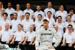 F1 | ミハエル・シューマッハーの容態について父親が明るいコメント「楽観的になれるまで良くなっている」