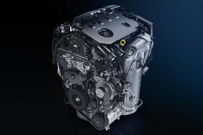 新型1.5リッターディーゼルエンジン