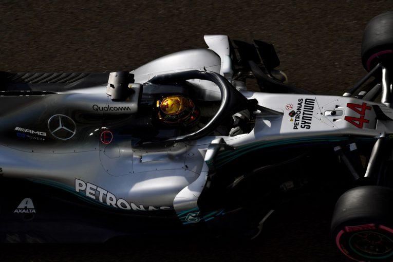 F1   メルセデスF1、「新コンセプトエンジンの開発につまずき」との発言を釈明、懸念を打ち消す