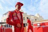 F1 | 新フェラーリドライバーのルクレール「当然、最初から優勝を目指す」