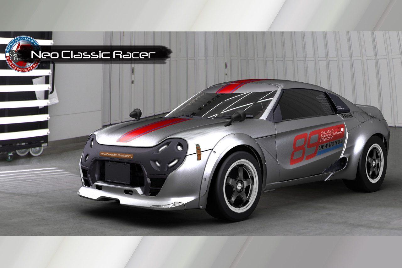 """ホンダアクセス、5台のコンセプトカーを東京オートサロンに出展。""""Hondaのある生活""""を提案"""