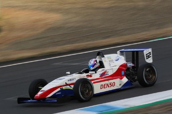 国内レース他 | Le Beausset Motorsports 2018スーパーFJ日本一決定戦 レースレポート