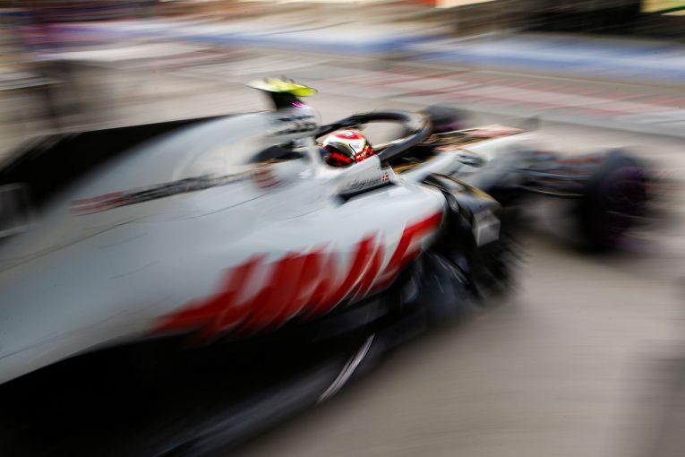 "F1 | 【小松礼雄のF1本音コラム】フェラーリとの予選タイム差""1秒以内""はなんとかクリア。小松エンジニアの2018年総括"