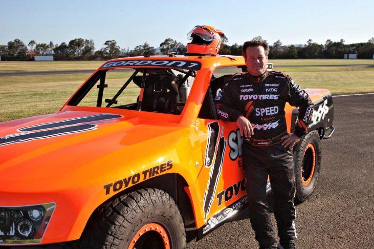 ラリー/WRC | ダカールラリー:北米のスター、ロビー・ゴードンが2年の休養を経て戦線復帰