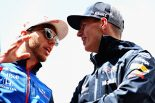 F1 | フェルスタッペン、2019年のドライバー選びに関し、チームに意思表示と認める