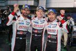 ル・マン/WEC | IMSA:可夢偉、アロンソに続きコンウェイもデイトナへ。18年優勝の5号車キャデラック陣営入り