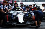 F1   ウイリアムズF1