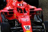 F1   ロス・ブラウンがルクレールを大絶賛。「彼が若手世代を牽引していく」
