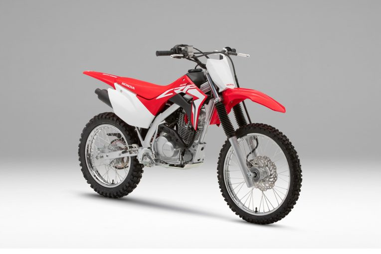 MotoGP | ホンダ、新たに『CRF110F』をラインアップに追加。『CRF125F』は全面刷新され限定発売