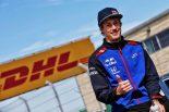 F1 | グランプリのうわさ話:トロロッソを放出されたハートレー、2019年/2020年にポルシェからフォーミュラEに参戦へ