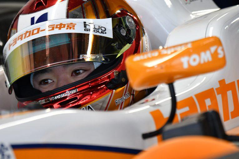 国内レース他 | 【タイム結果】全日本F3選手権 鈴鹿合同テスト 1日目セッション1/2