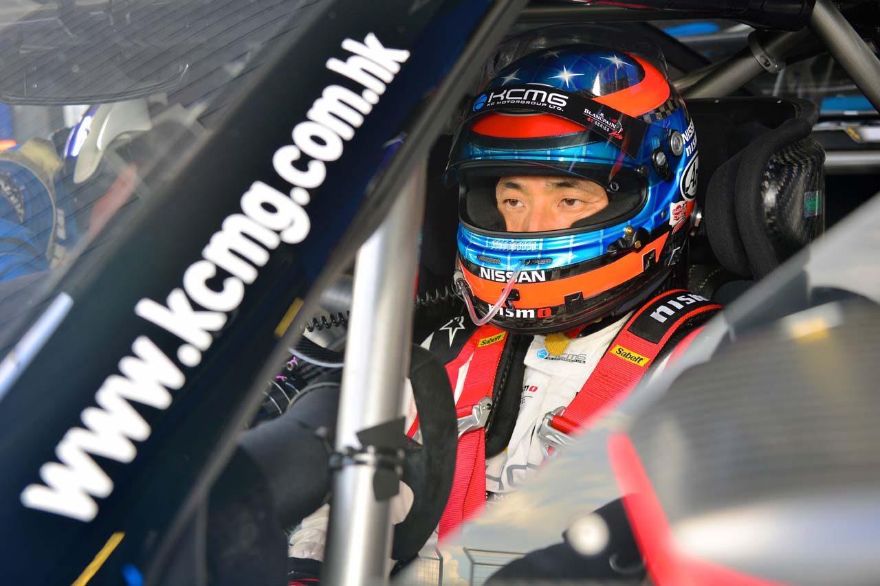 千代勝正×GT-R GT3がバサースト12時間にカムバック。KCMG、2台体制で参戦へ