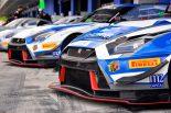 ル・マン/WEC | 千代勝正×GT-R GT3がバサースト12時間にカムバック。KCMG、2台体制で参戦へ