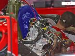 パワーユニットの性能に苦闘したフェラーリの2014、15年