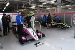 国内レース他 | まるでヨーロッパ!? 全日本F3鈴鹿テスト参加の2チームに外国人ドライバー/スタッフが多数