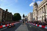 F1   ロンドン市長、市街地コースでのF1開催に前向きな意見。ロス・ブラウンは慎重姿勢