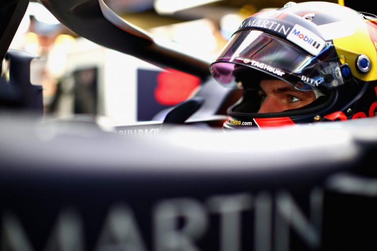 F1 | ロス・ブラウン、「成熟したがスピードは失われていない」とF1でのフェルスタッペンの成長を評価