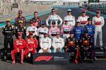 F1 | 現役F1ドライバーが選ぶ『2018年トップ10ドライバー』が発表。アロンソに高い評価、ガスリーもランクイン