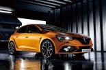 クルマ | ルノー・ジャポン、新型メガーヌR.S.のMTモデルやルーテシア限定車を東京オートサロンに出展