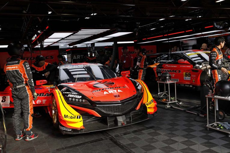 スーパーGT | ARTAの都合4勝を支えたセルブスジャパンがレースメカニック&エンジニアを募集