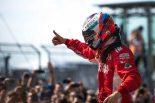 2018年シーズンはドライバーズランキング3位に終わったキミ・ライコネン(フェラーリ)