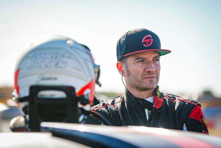 ラリー/WRC | 世界ラリークロス:DTM王者シャイダーが2019年のフル参戦表明。セアト・イビーザをドライブ