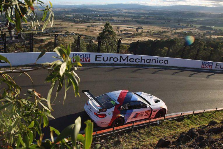 ル・マン/WEC | ニッサン復帰の2019バサースト12時間にGT3メーカー10社が参戦。エントリーは計43台に