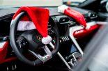 動画 | 【動画】ランボルギーニがクリスマスにサプライズ。「真のランボルギーニ好きへ」