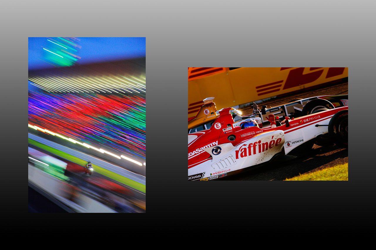 日本レース写真家協会主催の『JRPAモータースポーツ写真コンテスト』の結果発表
