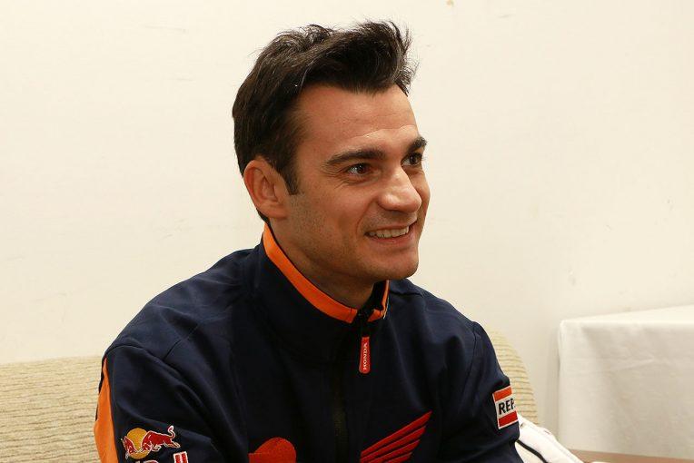 MotoGP | 【ペドロサ独占インタビュー】MotoGP引退を決めた理由「自分でも気づかないうちに心のなかで決断していた」