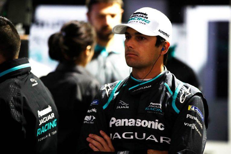 F1 | F1 Topic:クラッシュ・ゲート事件のネルソン・ピケJr.がアロンソのブランド『kimoa』に加入