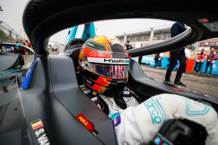 F1 | メルセデスF1の一員となったバンドーン、シミュレーター作業などチャンピオンチームとの仕事に期待