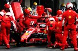 F1 | 最もチームワークが問われるF1のピットストップ。DHLが最速チームと個別の最優秀クルーを発表
