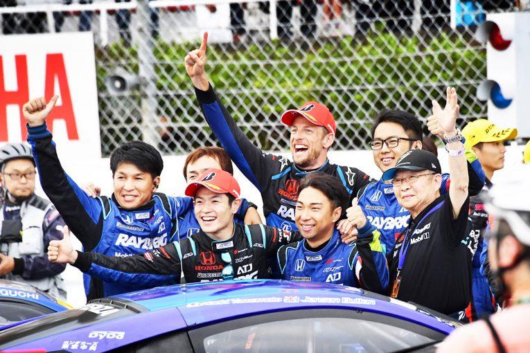 MotoGP | JRPAが恒例の『JRPA AWARD』を選出。大賞はTEAM KUNIMITSU、特別賞に成田亮、栄誉賞に一貴