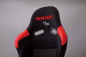 インフォメーション | 各100脚限定。ブリッド製バケットシート『VIOS III』にオートバックス専売モデルが登場
