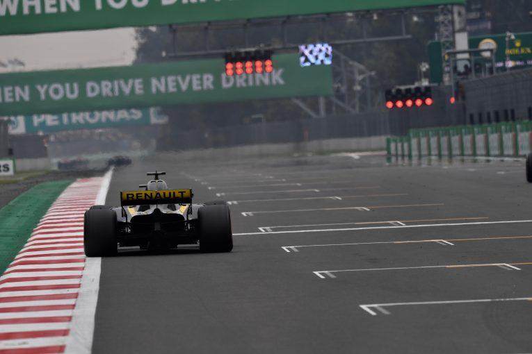 F1 | 「ルノーF1は妥当なコストで優勝できる立場にいなければならない」とアビテブール