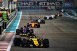 F1 | サインツJr.、2019年F1は中団グループが大混戦になると予想。「どのチームがリードしてもおかしくない」