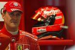 F1 | 【SNS特集】ハッピー・バースデー、ミハエル! 50歳を迎えたシューマッハーにドライバーたちから多数のお祝いメッセージ