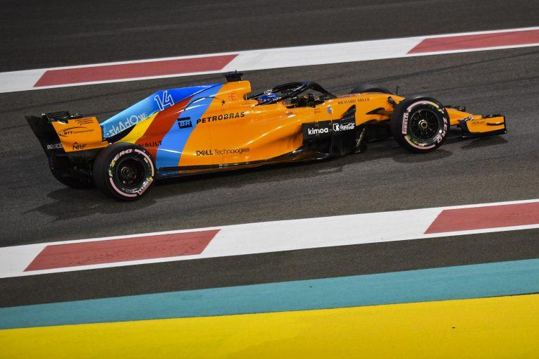 F1   マクラーレンCEOブラウン、2019年もチームの収益増加は続くと自信を見せる