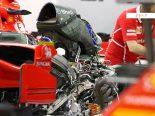 F1 | F1技術解説 フェラーリPU開発の軌跡(2):単一のインタークーラーに回帰しさらなる進化