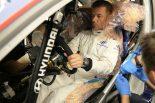 ラリー/WRC | ヒュンダイ移籍のローブ、WRCで初のシートフィッティング。「WTCCでは1度経験があるけど……」