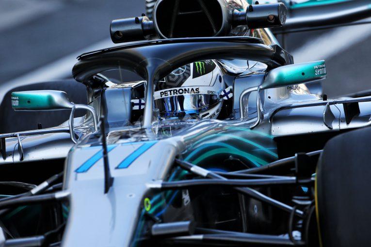 F1 | ボッタスがメルセデスF1に留まるためには「ハミルトンと同レベルのパフォーマンスが求められる」とウォルフ