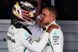 F1 | ハミルトン「今後はチームオーダーなしにタイトルを獲得したい」ロシアGPでの苦い記憶が消えず