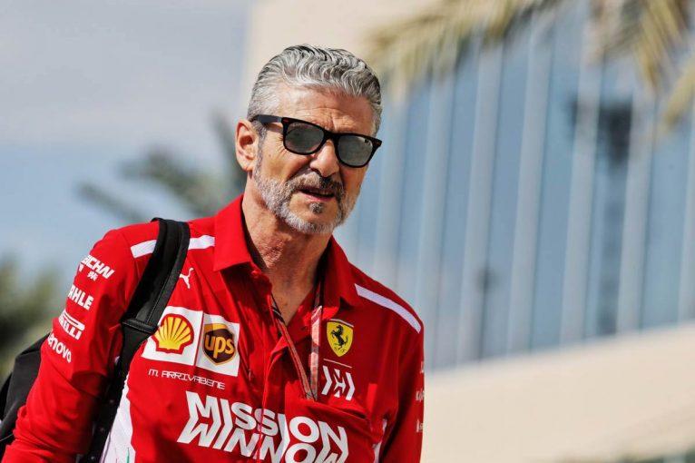 F1 | 内部抗争に揺れていたフェラーリ、ついにアリバベーネF1代表を更迭か